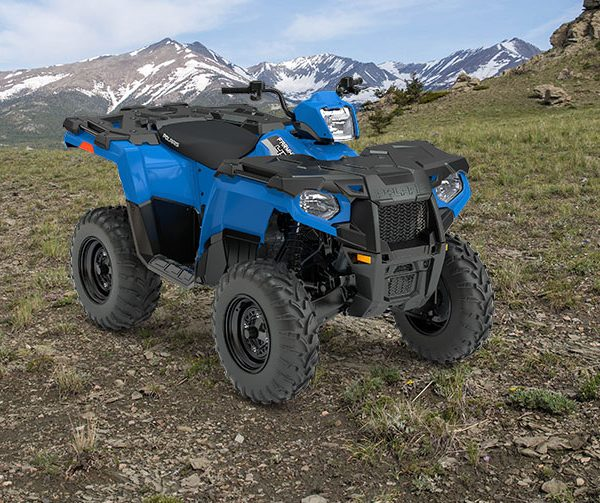 ATV Farmhand