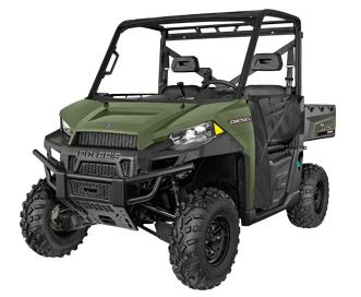 Ranger 1000