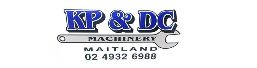 KP Logo Wide